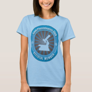 Cool Physiologists Club T-Shirt