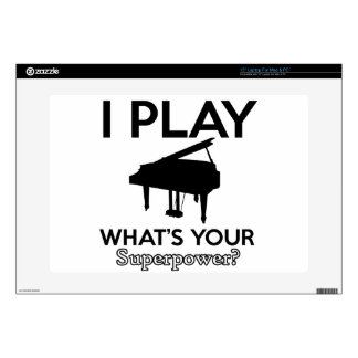 cool piano designs laptop decal