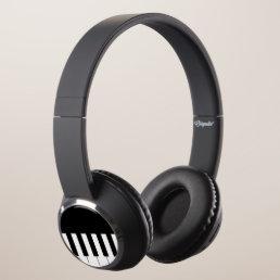 Cool Piano Headphones