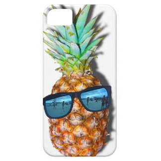Cool Pineapple iPhone Case