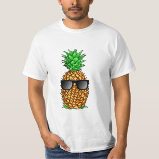 Cool Pineapple T-Shirt