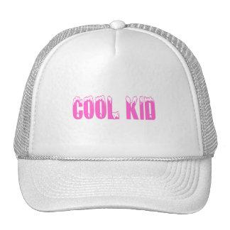 Cool Pink) Trucker Hat