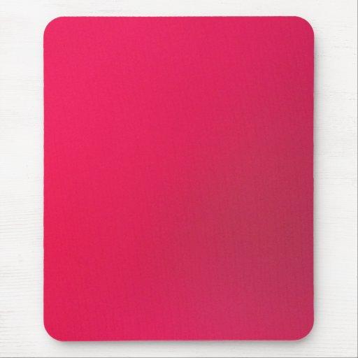 cool pink mouse pad zazzle. Black Bedroom Furniture Sets. Home Design Ideas