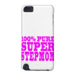 Cool Pink Stepmoms : Super Stepmom iPod Touch 5G Covers