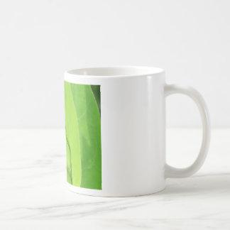 Cool plantbud classic white coffee mug