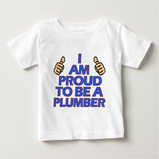 Cool Plumber Designs Tshirt Zazzle