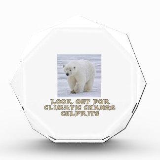 cool Polar bear designs Award