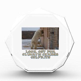 cool Polar bear designs Awards