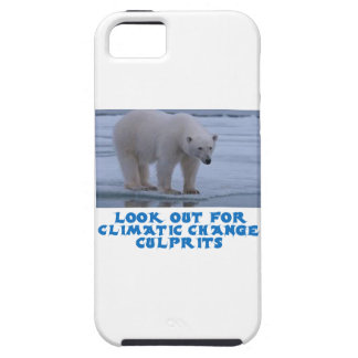 cool Polar bear designs iPhone SE/5/5s Case