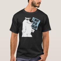 Cool Polar Bear T-Shirt