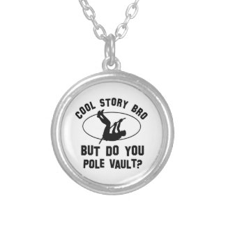 cool pole vault designs custom jewelry