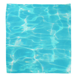 Cool Pool Bandana