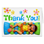 Cool Pool Party Stationery Note Card