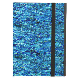 Cool pool water tiles HFPHOT24 iPad Air Case