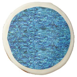 Cool pool water tiles HFPHOT24 Sugar Cookie