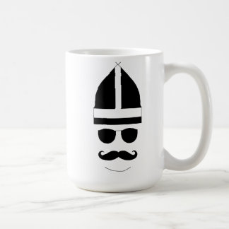 COOL POPE COFFEE MUG