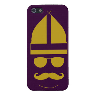 COOL POPE COVER FOR iPhone SE/5/5s