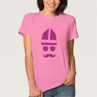 COOL POPE SHIRTS