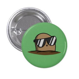Cool Potato Button