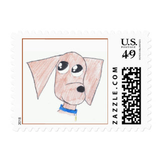 Cool Puppy Postage