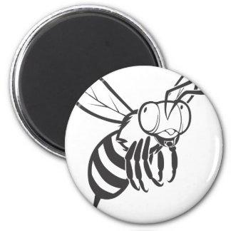 Cool Queen Bee Outline...