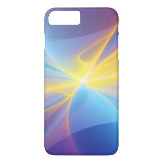 cool rainbow abstract case