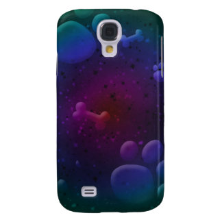Cool Rainbow Dog Lover iPhone 3 Case