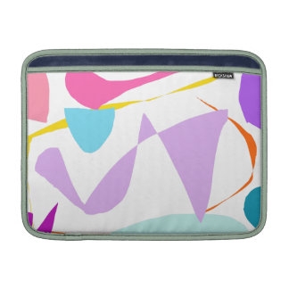 Cool Raindrop Wind Cold Meaning Words MacBook Air Sleeve