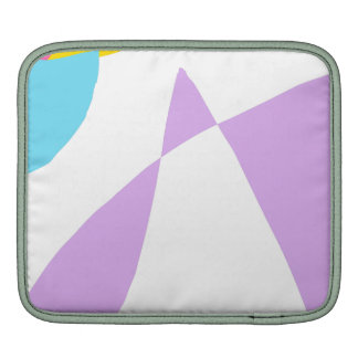 Cool Raindrop Wind Cold Meaning Words Sleeves For iPads