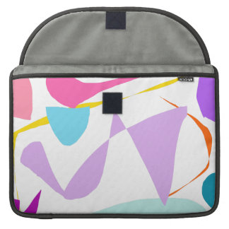 Cool Raindrop Wind Cold Meaning Words Sleeves For MacBooks