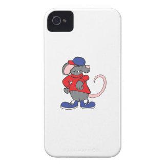 COOL RAT iPhone 4 Case-Mate CASES