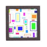 cool rectangular design premium gift boxes