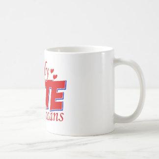 Cool Republican Party designs Coffee Mug