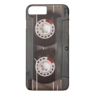 Cool Retro Cassette Tape iPhone 7 Plus Case