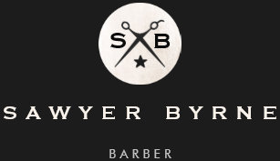 Retro business cards 19500 retro business card templates cool retro vintage barber monogram scissors black business card colourmoves