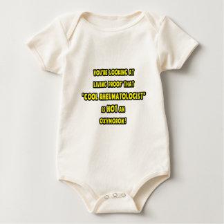 Cool Rheumatologist Is NOT an Oxymoron Baby Bodysuit