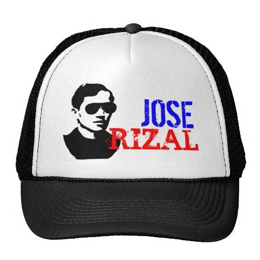 cool rizal caps trucker hat zazzle