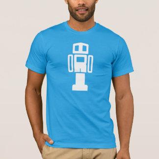 Cool Robot Puzzle T-Shirt