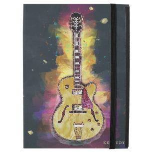 guitar ipad cases covers zazzle. Black Bedroom Furniture Sets. Home Design Ideas