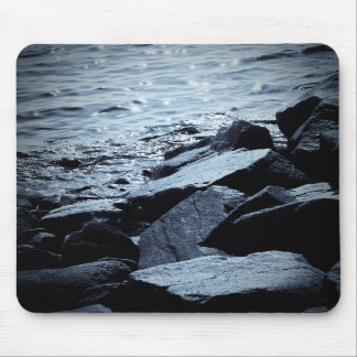 Cool Rocks Mousepad