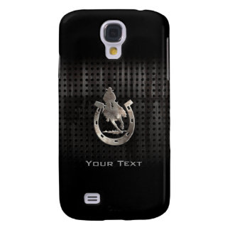 Cool Rodeo Galaxy S4 Case