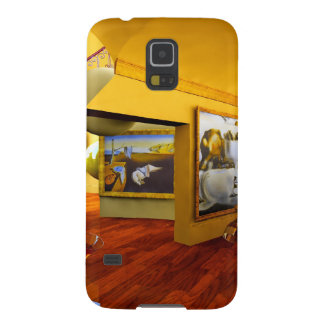 Cool Rooms by Lenny art Galaxy S5 Cover
