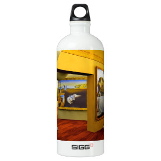 Cool Rooms by Lenny art SIGG Traveler 1.0L Water Bottle