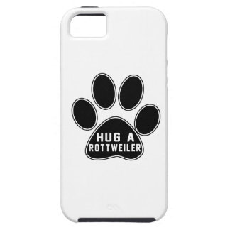 Cool Rottweiler Designs iPhone 5 Cover