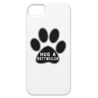 Cool Rottweiler Designs iPhone 5 Cases