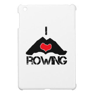 cool Rowing DESIGNS Cover For The iPad Mini