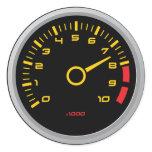 car cars, funny, cool, rpm gauge, gauges, black