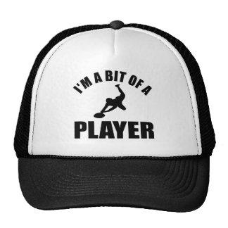 Cool Rugby design Trucker Hat
