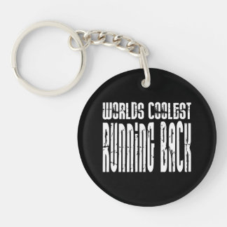 Cool Running Backs : Worlds Coolest Running Back Keychains
