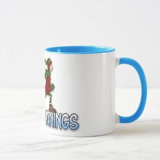 cool runnings (guy) mug